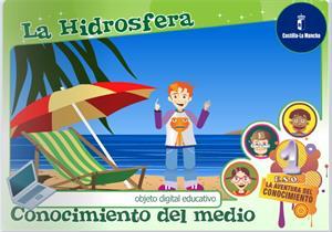 La Hidrosfera (Cuadernia)