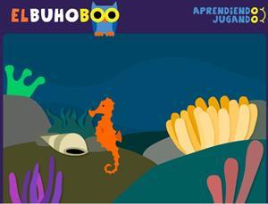 Animales marinos (elbuhoboo.com)