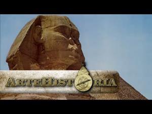 Egipto III milenio a. C. (Historia del Arte)