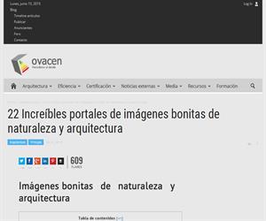22 Increíbles portales con imágenes gratis, de calidad y con Creative Commons