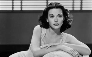 Hedy Lamarr, la inventora. Los Mundos de Brana