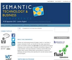 Semantic: Technology & Business UK