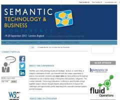 Semantic: Technology & Business UK