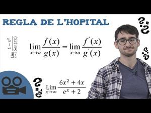 Regla de l'Hôpital