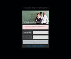SHAREOR... red social para docentes