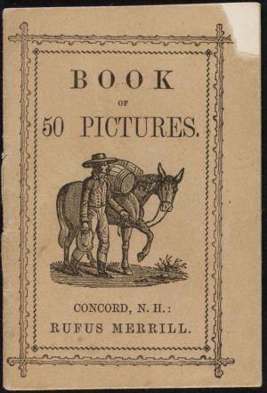 Child's book of 100 pictures (International Children's Digital Library)