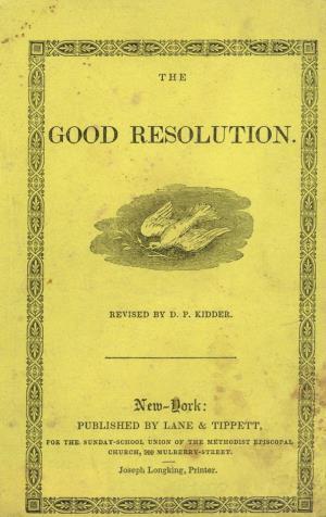 The good resolution (International Children's Digital Library)