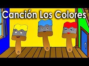La canción de los colores (Lunacreciente)