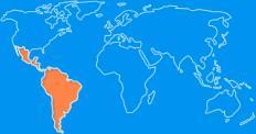 Geografía humana en UNICEF