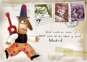 Blog de ilustración y libros