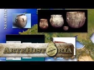 El Neolítico (Artehistoria)