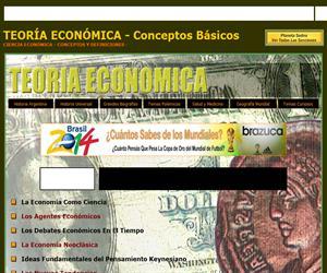 La economía como ciencia (portalplanetasedna.com.ar)