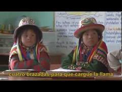INNOVACIÓN EN EL LUGAR MÁS RECONDITO DEL PERU