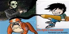 Arte digital e interactividad (PerúEduca)