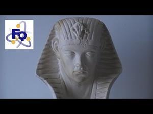 Experimento de química: La maldición del faraón