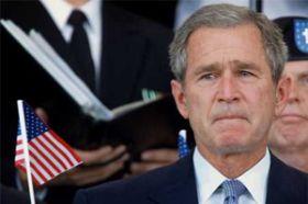 Presidencia de Geroge W. Bush