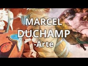 Marcel Duchamp (Blainville-Crevon, 1887 - Neuilly-sur-Seine, 1968)