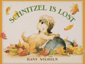 Schnitzel is lost (International Children's Digital Library)