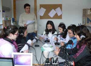 Cómo montar tu radio escolar