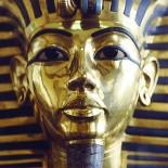 Visita la tumba de Tutankamón desde clase