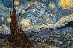 Vincent van Gogh Galery