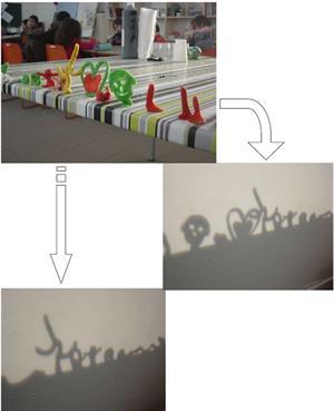 De l'ombre à la lumière… ou l'inverse !