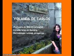 MES.MAYO14_Lorea Arantzeta.Entrevista docente innovadora