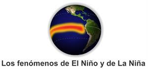 Los fenómenos de El Niño y La Niña