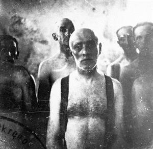 El holocausto, una webquest de Educ.ar
