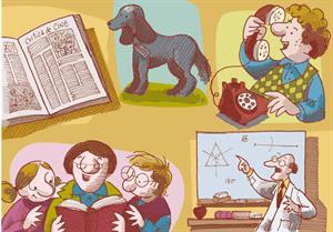 Los textos (librosvivos.net)