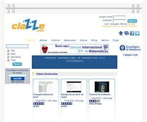 Wannasol- La red social estudiantil en video
