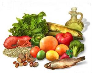 Los alimentos: características, variedades, origen,...