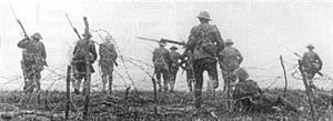 La Primera Guerra Mundial en una web
