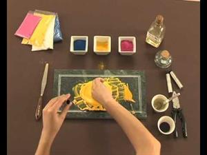 Cómo elaborar pinturas al óleo (EducaThyssen)