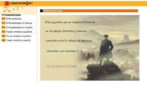 El Romanticismo (SM)