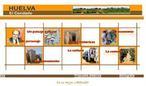 Huelva: mar, campiña y minas.