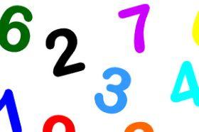 Nuestro sistema de numeración