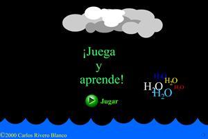 El ciclo del Agua por Carlos Rivero Blanco