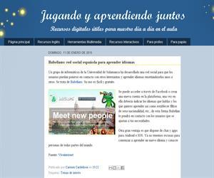 Babelians: red social española para aprender idiomas