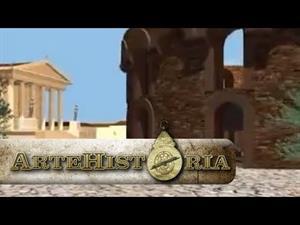 Baños romanos (Artehistoria)