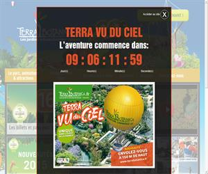 TERRA BOTANICA. La grande aventure du végétal en Anjou