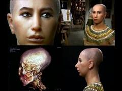 El Verdadero Tutankamon (National Geographic)