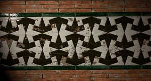 Ars Qubica... el patrón geométrico de la belleza