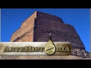 La arquitectura civil en el arte antiguo