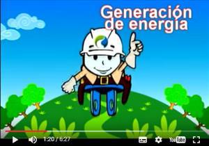 ¿Cómo llega la electricidad a casa?