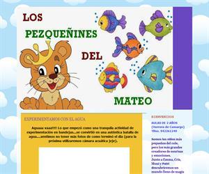 Mateo Escagedo Salmón (Blog Educativo de Educación Infantil)
