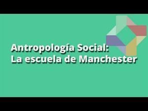 La escuela de Manchester