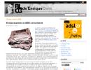 El empecinamiento de AEDE contra Internet