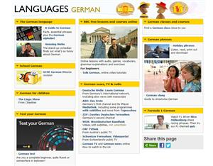 BBC - Learn German with free online lessons