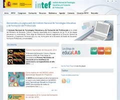 Instituto de nuevas tecnologías y de formación del profesorado